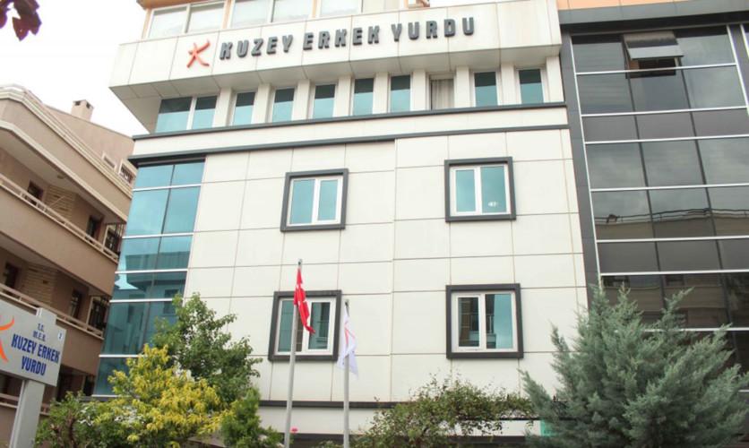 Ankara Kuzey Erkek Öğrenci Yurdu