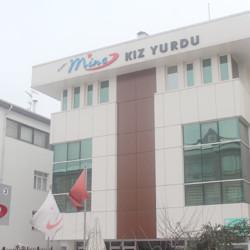 Ankara Mine Kız Öğrenci Yurdu Şube 3
