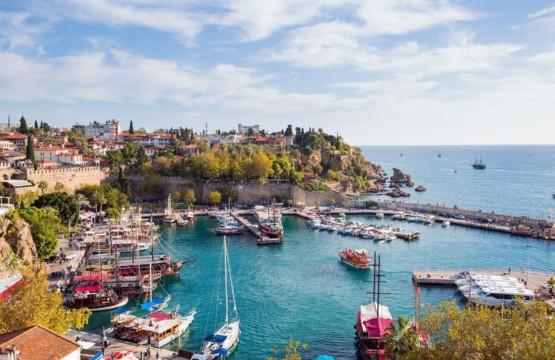 Antalya Öğrenci Yurtları
