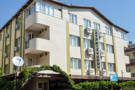 Antalya Özel Ata Kız Öğrenci Yurdu