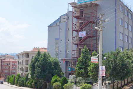 Bursa Özel Özlem Kız Öğrenci Yurdu