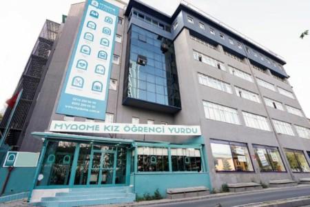 İstanbul Mydome Academic Residence Kız Öğrenci Yurdu