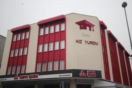 İstanbul Özel Can Kız Öğrenci Yurdu