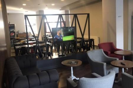İzmir Ekin Erkek Öğrenci Yurdu