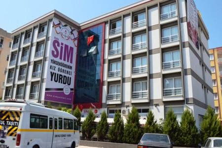 İzmir Sim Kız Öğrenci Yurdu