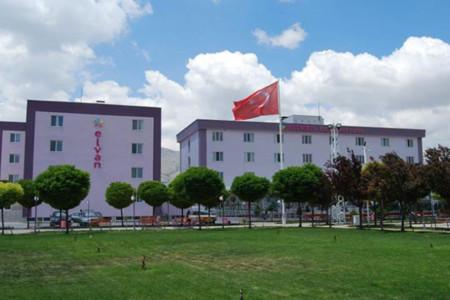 Karaman Elvan Kız Öğrenci Yurdu