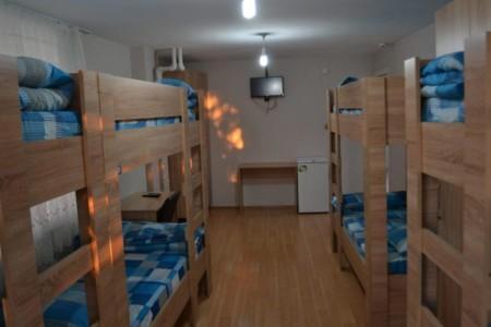Kırklareli Balkan Erkek Öğrenci Pansiyonu