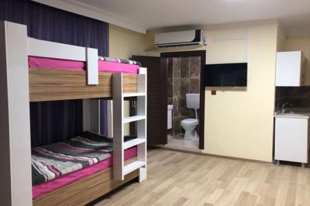 Adana İklim Kız Öğrenci Yurdu
