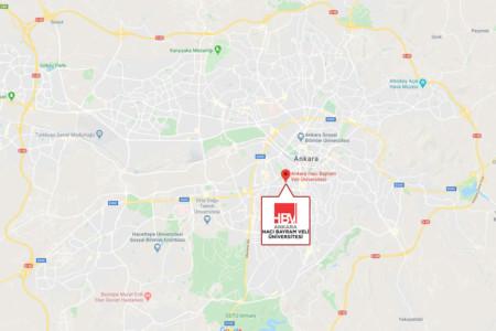 Ankara Hacı Bayram Veli Üniversitesi Öğrenci Yurtları