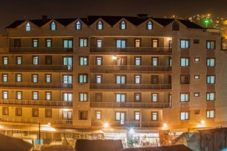 Zonguldak Yazıcılar Kız Öğrenci Residence