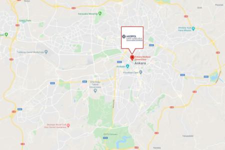 Ankara Medipol Üniversitesi Öğrenci Yurtları