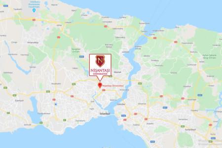 İstanbul Nişantaşı Üniversitesi Öğrenci Yurtları