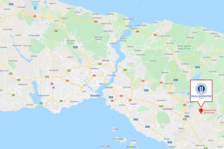 İstanbul Okan Üniversitesi Öğrenci Yurtları