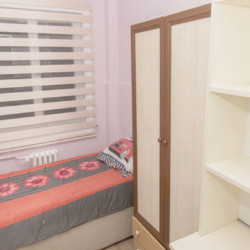 Ankara Bahçeli Dorm Kız Öğrenci Yurdu