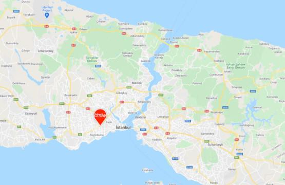İstanbul Sağlık ve Teknoloji Üniversitesi Öğrenci Yurtları