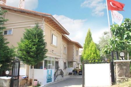 İzmir Özel Bornova Villa Kız Öğrenci Yurdu